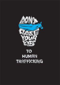 Human Trafficking 21st Century Slavery