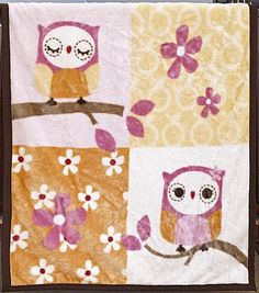 COCALO Baby : Nursery Collections : In the Woods Soft & Cozy Blanket