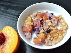 baked oatmeal - Budget Bytes