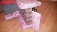Cómo tapizar un sillón en casa