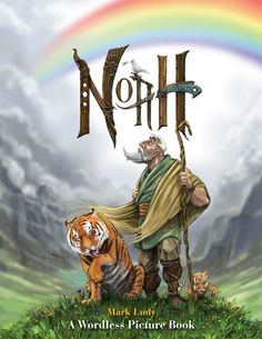 Noah: A Wordless Pic
