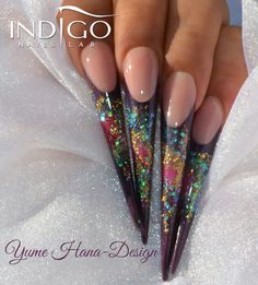 . stiletto nail, nailart, amaz stiletto, nail explos, nail design, awesom nail, nail stiletto, nail art, stilleto nail