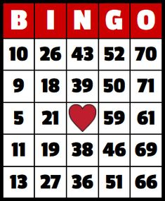 Custom Themed Printable Bingo Cards, you can make them for any occasion, and it will generate as many as you need! So cool!