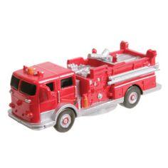 Top Fin® Fire Truck  - PetSmart