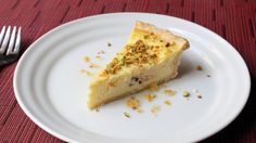 Ricotta Pie Recipe -