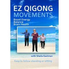 Boost Energy and Brain Health