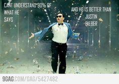 9GAG - Still Better Than JB.