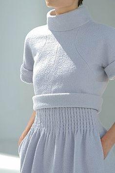 knitwear SHAPE