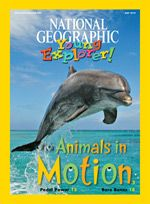 National Geographic has a collection of their nonfiction magazines online for free. There is even a read-aloud option! Perfect for whole group on the smartboard or listening to reading on the computer during stations.