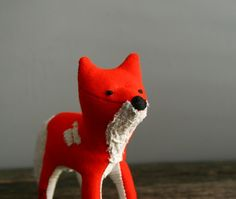 small fox • everyeskimo