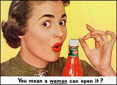 chips, frames, retro ads, homemade ketchup, kfc, bottles, photo galleries, funny commercials, vintage ads