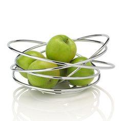 Pretty fruit bowl!