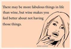 Wine Funny!?