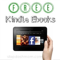 how to get FREE kindle books all day every day