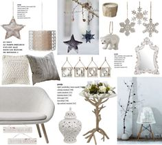 """""""Christmas Joy-Winter Dreams"""" by helenevlacho ❤ liked on Polyvore"""