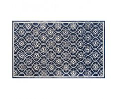Cape Cod Rug, Navy Blue - 5' x 8' $235 (was $ 969)