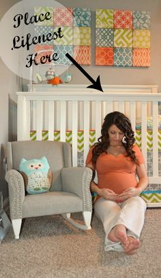 Gender Neutral Baby Nursery Inspiration