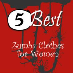 Zumba Clothes For Women More