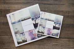 Softcover Instagram-friendly books in sizes 5.5x5.5 or 8.5x8.5 starting at $10.99 at www.artifactuprising.com    (cover images copyright Yan Palmer)