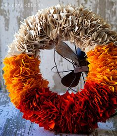 Wreath technique