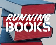 "Get your hardcopy: from the ""Complete Book Of Running"" to ""Run Your Butt Off"" - there's a running book available for you."