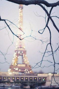 one day, eifel tower, favorit place, paris in winter, pari await, franc, place pari, cinderella, blues