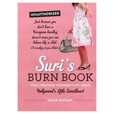 i am curious to read this!  Fab.com   Hilarious And Nefarious Reads