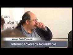 CHECK IT OUT: Did you miss the Internet Advocacy Roundtable - Content Strategy in a Social World? Watch it here: http://www.youtube.com/watch?v=GWofRCcO7ks=PLX3sVpOKpzahr_Y15PCH2FvswqjopxfDd