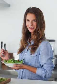 Need simple rules to good nutrition? We have them for you here!