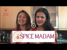 Welcome to Spice Mad...