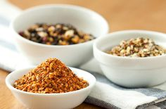 Make Your Own Seasoning Blends #handmadegifts