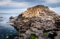 Giant's Causeway, Co Antrim