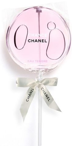 Chance Parfum by Chanel
