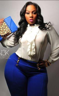 Women's black clothing inspiration for