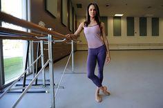 Barres Ballet Amp Fitness On Pinterest