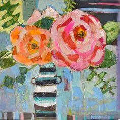 Stripes and Roses / christy kinard, atlanta