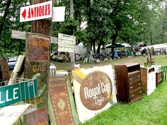 Jamestown, TN in Jamestown, TN - 127 Corridor Sale, aka World's Longest Yard Sale from AL to MI