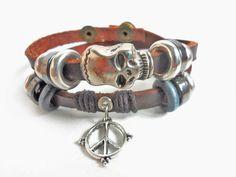 bangel bracelet women bracelet girl by jewelrybraceletcuff on Etsy, $7.98