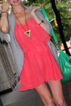 summer 2012 style