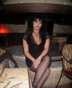 Lebanese Hot Beauty At Rotarian Hotel