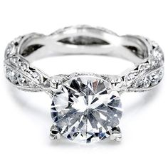 Tacori engagement rings... Tacori engagement rings... Tacori engagement rings...