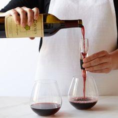 Vinturi Mini Wine Aerator http://rstyle.me/n/dyhtkr9te
