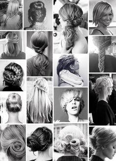 french braids, fashion, braid braid, prom hair, beauti, hair style, braid hair, braided hairstyles, dream hair
