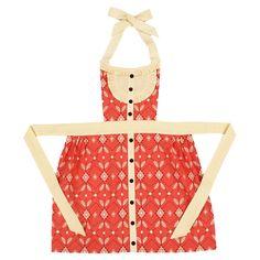 ++ gathering apron