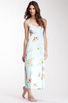 BedHead New York Botanical Ballet Gown