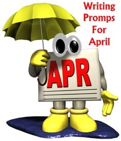 This page contains a huge list of fun creative writing prompts, activities, and projects for spring and April.