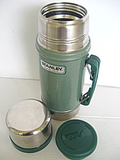 Stanley 24 Oz. Vacuum Bottle Thermos