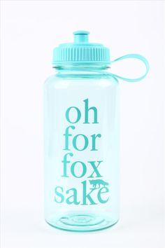 $9.95  jumbo water bottle | Cotton On