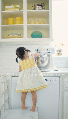 baking shot