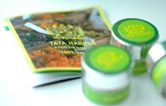 Tata Harper natural beauty creams